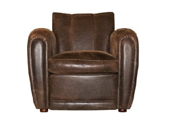 volume fauteuil club