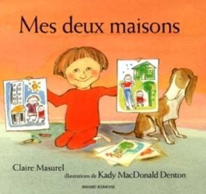 Livre demenagement enfant 2-5 ans - Volume Demenagement 1