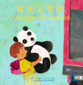 Livre demenagement enfant 4 ans - Volume Demenagement 2