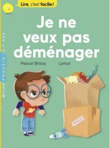 Livre demenagement enfant 5 ans - Volume Demenagement 2