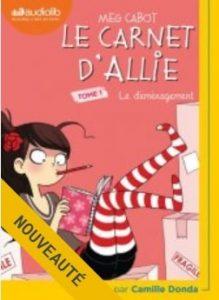 Livre demenagement enfant 9 ans - Volume Demenagement 2
