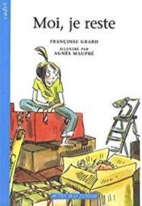Livre demenagement enfant 9 ans - Volume Demenagement
