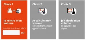 Calculer le volume demenagement-Volume-Demenagement.fr