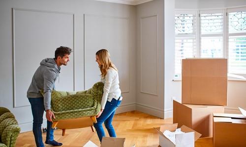 déménagement appartement t5