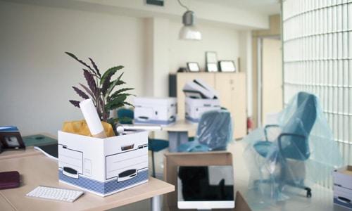 Déménagement D'entreprise : Les Prestations Du Déménageur Professionnel