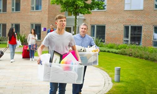 Déménagement étudiant : Trucs Et Astuces