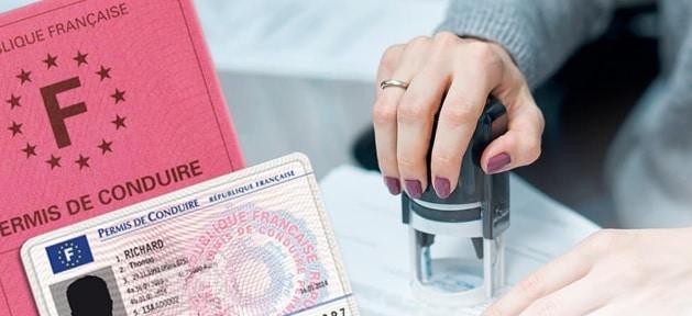 Changement adresse Permis de conduire-Volume-Demenagement.fr