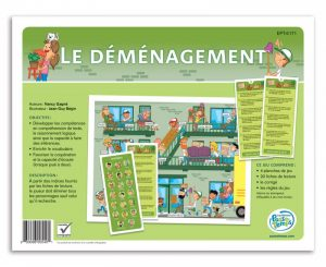 Jeu demenagement 12 ans-Volume-Demenagement.fr
